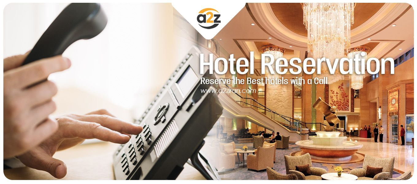 hotel reservation in espinas palas