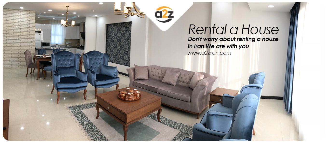 rental properties in Iran
