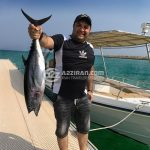 karoon fishing tour