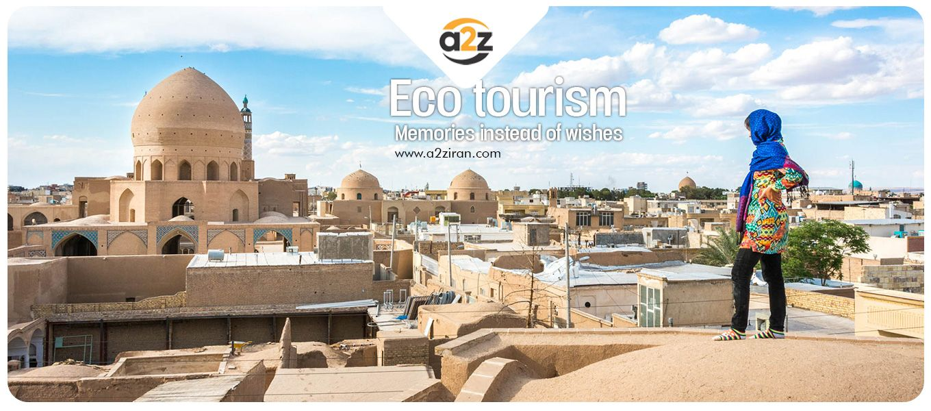 Eco Tourism in iran