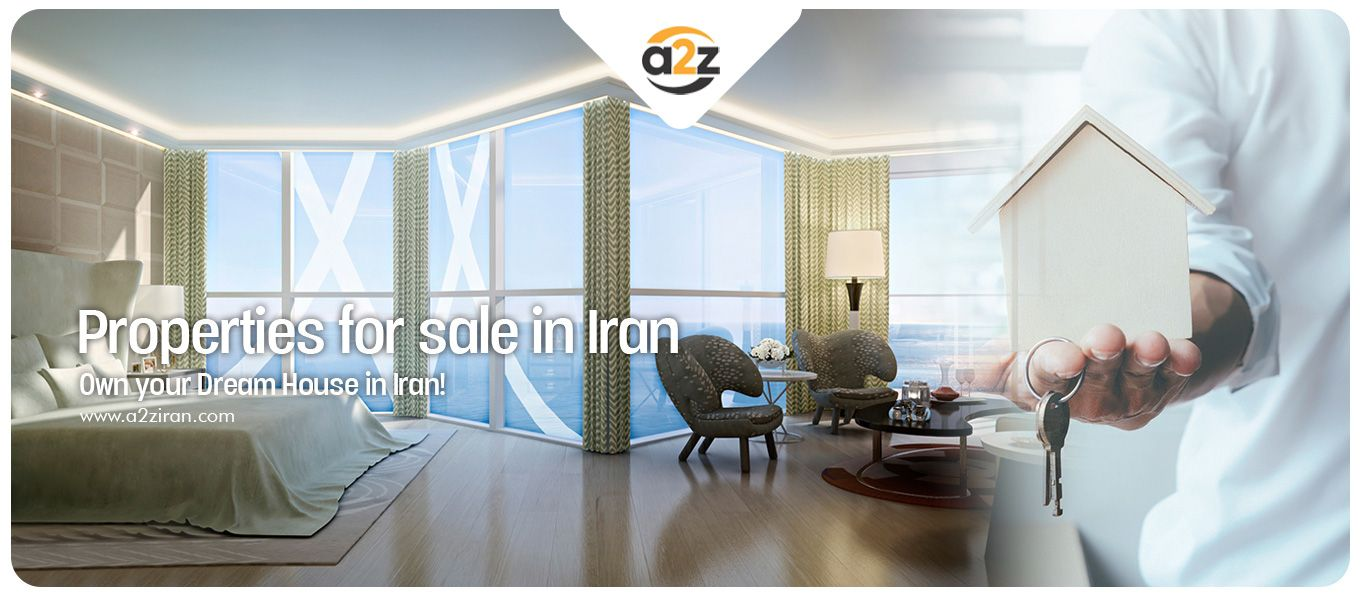 properties for sale in Iran